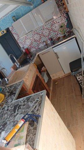 Entreprise de maçonnerie pour la création d'une cuisine d'été sur mesure à Toulon