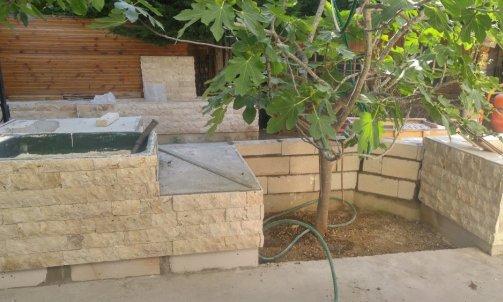 jardiniaire à Toulon